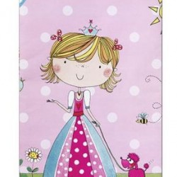 Princess Party Tablecover Rachel Ellen