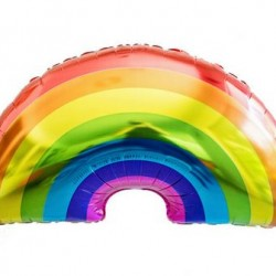 Rainbow Shape Giant Balloon