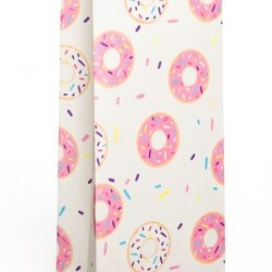 Donut Sprinkle Treat Bags