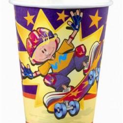 Skateboard Cups