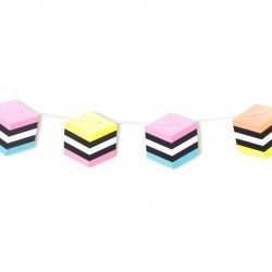 Garland Licorice Allsorts