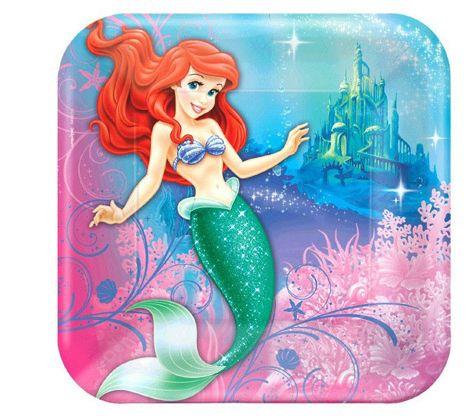 Disney Ariel Little Mermaid