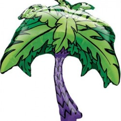 Giant Palm Tree Balloon