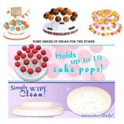Popztee Cake Pop Stand