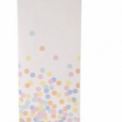 Confetti Dots Loot Bag