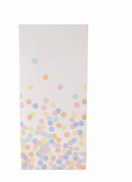 Confetti Dots Loot Bag