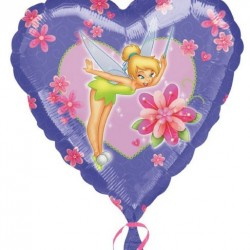 Disney Tinkerbell Balloon