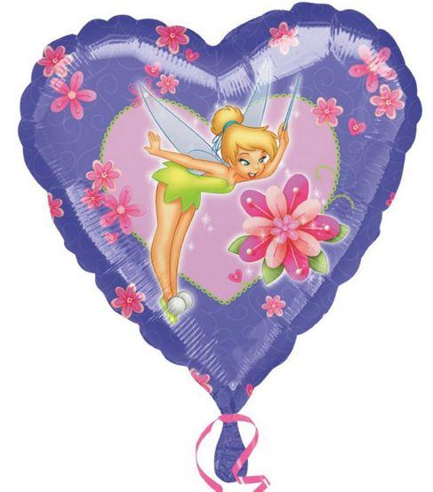 Disney Tinkerbell Balloon