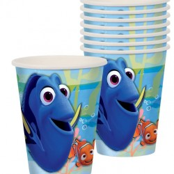 Disney Finding Dory Cups