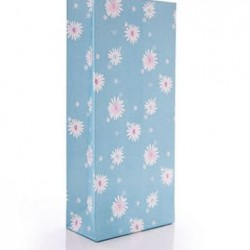 Daisy Chain Blue Treat Bags