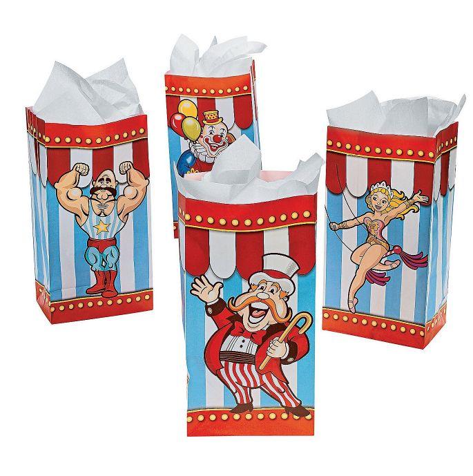 Carnival Loot Bags