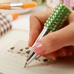 Lipstick Shape Ballpoint Pens